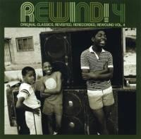 VARIOUS - Rewind! 4 : UBIQUITY (US)
