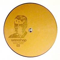 KASSEM MOSSE - EP : 12inch