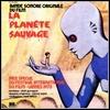 ALAIN GORAGUER - La Planate Sauvage : LP