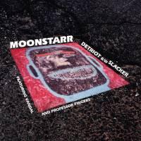 MOONSTARR - Detroit : SONAR KOLLEKTIV (GER)