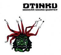 MODERN SOUND QUINTET - Otinku : CD
