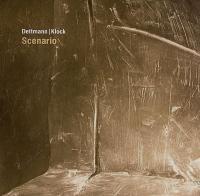 DETTMANN / KLOCK - Scenario EP : 2x12inch