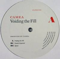CAMEA - Voiding The Fill : 12inch