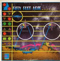 FIFTY FOOT HOSE - Cauldron : CD