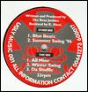 THE BEAT JUNKIES - The Beat Junkies EP : UGLY MUSIC (UK)