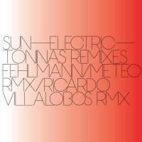 SUN ELECTRIC - Toninas Remixes : 12inch