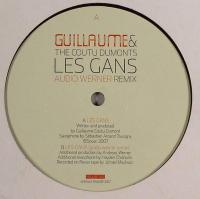 GUILLAUME & THE COUTU DUMONTS - Les Gans : 12inch