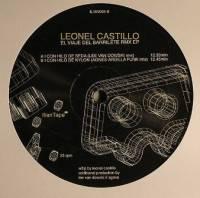 LEONEL CASTILLO - El Viaje Del Barrilette Rmx EP : 12inch