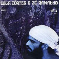 LULA CORTES E ZE RAMALHO - Paebiru : 2LP