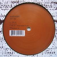 AUDISION - Red Sky : 12inch