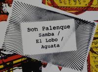 SON PALENQUE - Samba : 12inch
