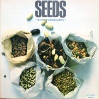 THE SAHIB SHIHAB QIUNTET - Seeds : REARWARD (ITA)