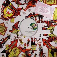 TONY ALLEN / HYPNOTIC BRASS ENSEMBLE / SALAH RAGAB - Sankofa / One Tree / Ole : 12inch