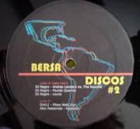 VARIOUS - Bersa Discos Vol.2 : 12inch