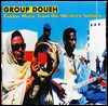 GROUP DOUEH - Guitar Music From The Western Sahara : CD