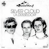 LA DUSSELDORF - Silver Cloud : 7inch