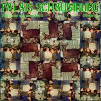 PALAIS SCHAUMBURG - Wir Bauen Eine Neue Stadt / Madonna : 7inch
