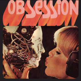 VARIOUS - Obsession : 2LP