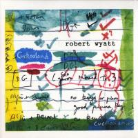 ROBERT WYATT - Cuckooland : 2LP+DOWNLOAD CODE
