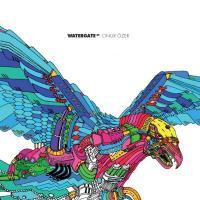 ONUR OZER - Watergate 01 : CD