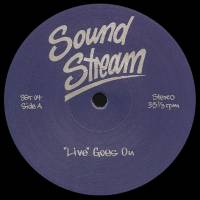 SOUNDSTREAM - Live Goes On : SOUNDSTREAM (GER)