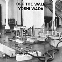 YOSHI WADA - Off The Wall : CD