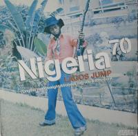 VARIOUS - Nigeria 70 - Lagos Jump : STRUT (UK)