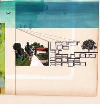 SOFT - Live At Westcott House : Garden : CD