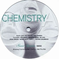THEO PARRISH - Chemistry : 12inch