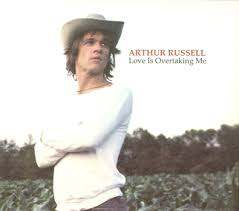 ARTHUR RUSSELL - Love Is Overtaking Me : CD