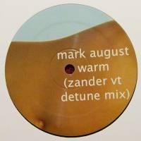 MARK AUGUST/ TAMPOPO - Metisse 03 (Zander Vt Rmx / Tobias. Rmx) : CURLE (BEL)
