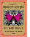 RIE LAMBDOLL - Orgarhythm in the space : DVD