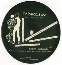 RIBADISCO - Sun Rotation : SALON (FRA)