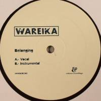 WAREIKA - Belonging : ESKIMO (BEL)
