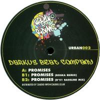 DARKUS BEAT COMPANY - Promises : 12inch