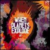 DORIAN CONCEPT - When Planets Explode : LP