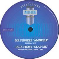 REBEL ALLIANCE/ MR FINGERS/ JACK FROST - Underground Classic Trax #130 : 12inch