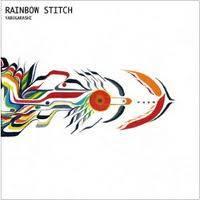 YABUGARASHI - Rainbow Stich : 12inch