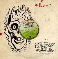VARIOUS - Death On The Highway : 12inch