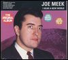 ROD FREEMAN & THE BLUE MEN / JOE MEEK - I Hear A New World - Special Edition : RPM (UK)