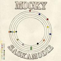 MOCKY - Saskamodie : CD