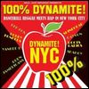 VARIOUS - 100% Dynamite NYC - Part 2 : 2LP