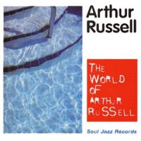 ARTHUR RUSSELL - The World Of Arthur Russell : 3LP