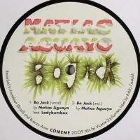 MATIAS AGUAYO / REBOLLEDO - Bo Jack / Pitaya Frenesi : 12inch