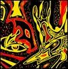 THE KHAN JAMAL CREATIVE ARTS ENSEMBLE - Drum Dance To The Motherland : LP