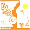 EAST NEW YORK ENSEMBLE DE MUSIC - At the Helm! : CD
