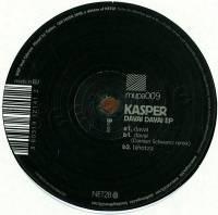 KASPER - Davai Davai EP : 12inch