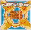 CARDOPUSHER - Unity Means Power : MURDER CHANNEL (JPN)
