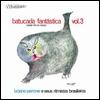 LUCIANO PERRONE - Batucada Fantastica Vol.3 : LP