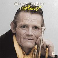 CHET BAKER - Finest : 2LP